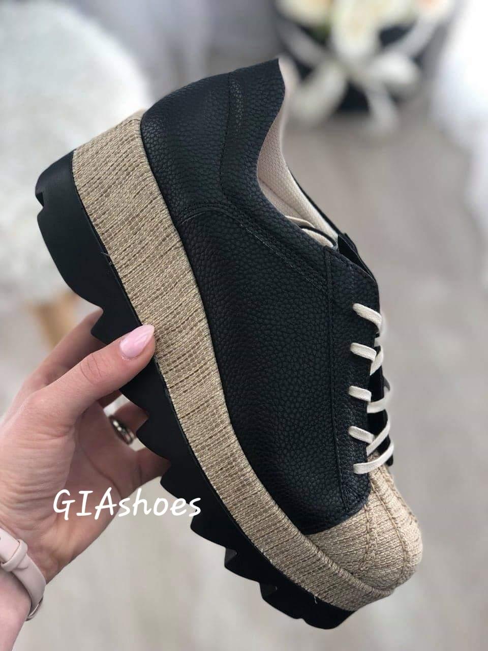 ec7448cc7f2 Обувки на платформа ⋆ Обувки Джия - онлайн магазин за дамски обувки